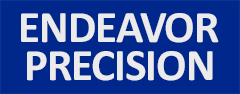 endeavor precision logo