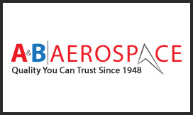 A&B Aerospace Logo