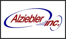 Alziebler Logo