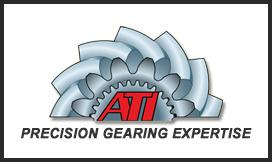 ATI Gear Logo