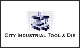 City Industrial Logo
