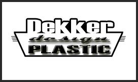 Dekker Design Logo