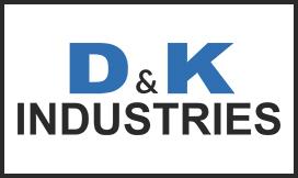 D&K Industries Logo