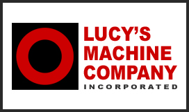 Lucys Machine Logo