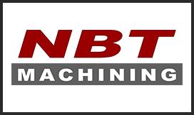 NBT Machining Logo