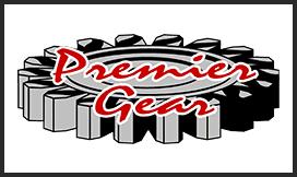 Premier Gear Logo