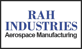 RAH Industries Logo