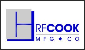 RF Cook Logo