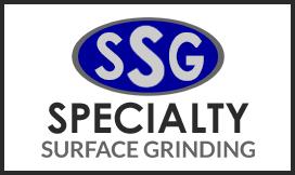 SSG Logo