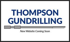 Thompson Gundrilling Logo