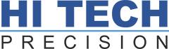 hi tech precision logo